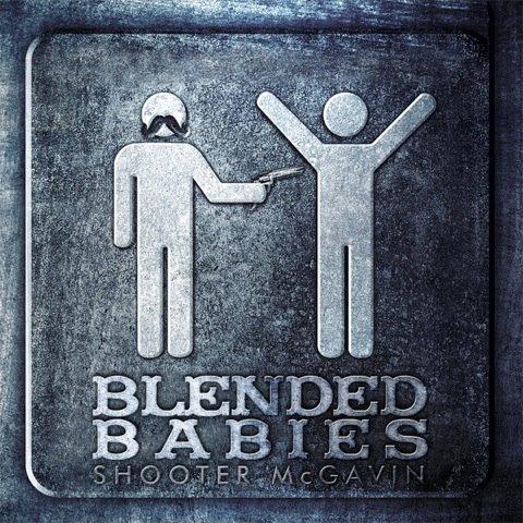 Blended Babies - Dead Time