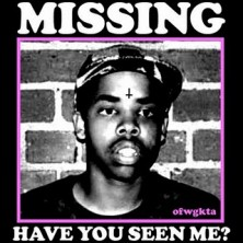 Odd Future representative confirms that Earl has NOT returned to LA