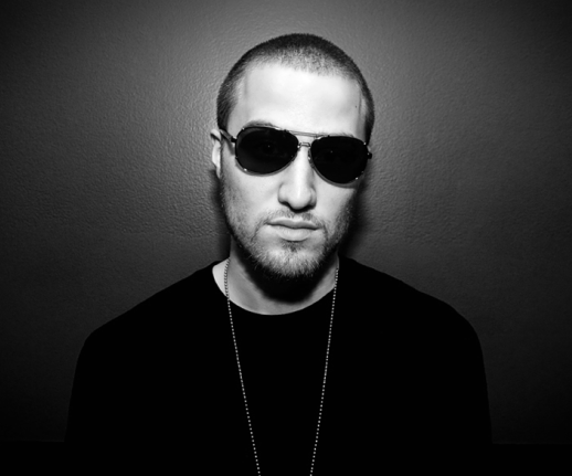 Mike Posner featuring Slim Thug - Henny & Purple