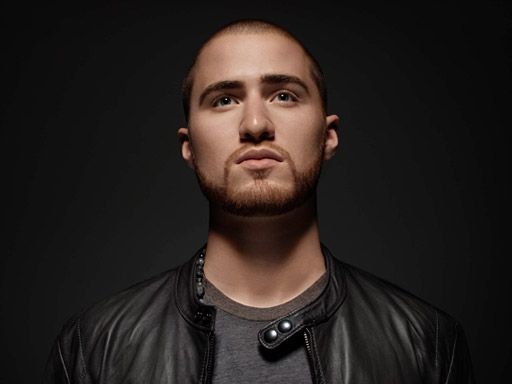 Mike Posner - A Perfect Mess