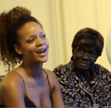 At Home with Rihanna - Narrated by Jay-Z