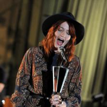 "Florence + the Machine cover Drake & Rihanna's ""Take Care"""
