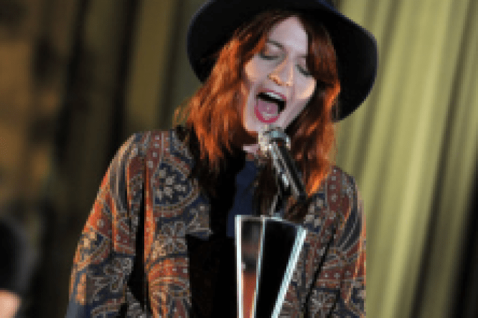 "Florence + the Machine cover Drake & Rihanna's ""Take Care"""