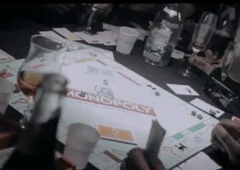 Smoke DZA featuring Dom Kennedy - Pow Wow