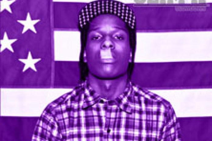 A$AP Rocky - LiveLoveA$AP (Mixtape)(Chopped & Screwed by Slim K)