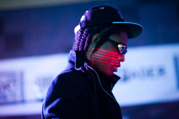 A$AP Rocky – Peso (Star Slinger Remix)