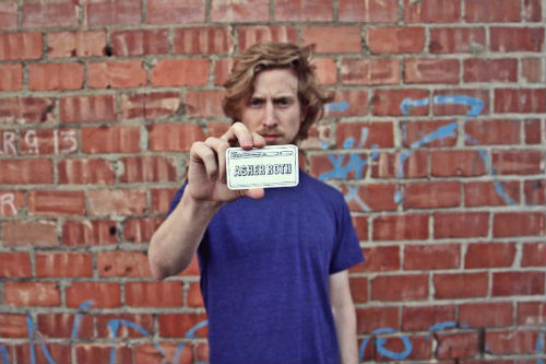 Asher Roth signs to Def Jam