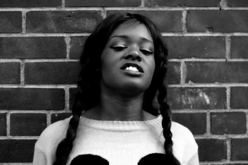 Azealia Banks featuring Lazy Jay - 212