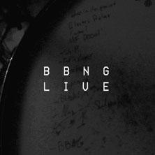 BADBADNOTGOOD - BBNGLIVE 1 (Live Album)