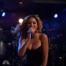 Beyoncé - Countdown (Live on Fallon)