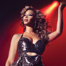Beyoncé - Live At Roseland (Full Stream)