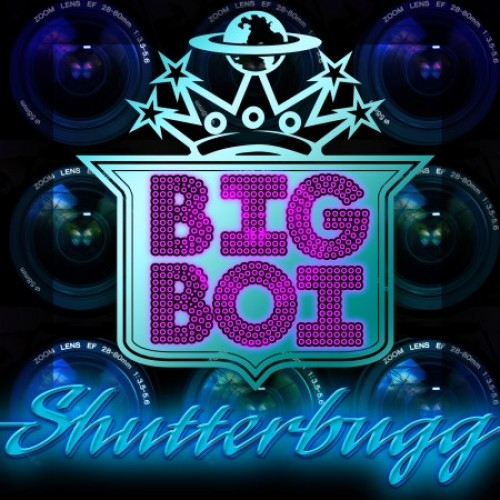 Big Boi - Shutterbug (Unlimited Gravity Remix)