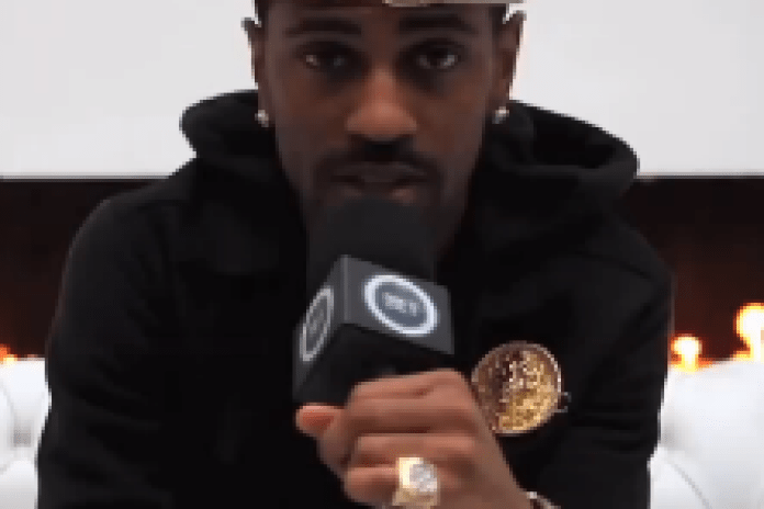 Big Sean x OFIVE.TV Interview