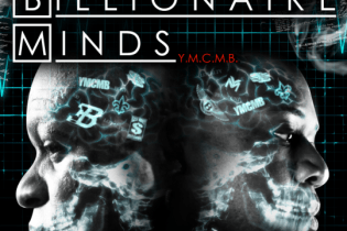 Birdman & Mack Maine - Billionaire Minds (Mixtape)