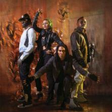 The Black Eyed Peas explain hiatus plans