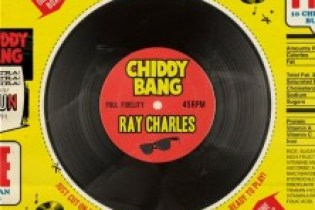 Chiddy Bang – Ray Charles