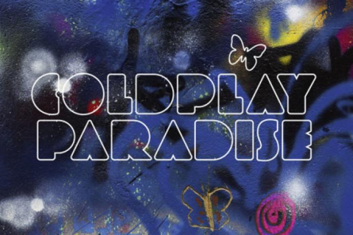 Coldplay - Paradise (Tiesto Remix)