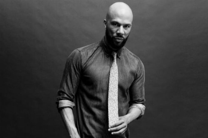 Common announces release date for new album and confirms Nas collaboration LP