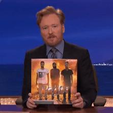 Das Racist – Michael Jackson (Live on Conan)
