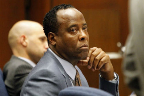 Conrad Murray found guilty of killing Michael Jackson