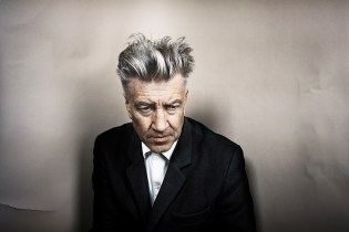 David Lynch featuring Dean Hurley - The Stool Pigeon Mixtape
