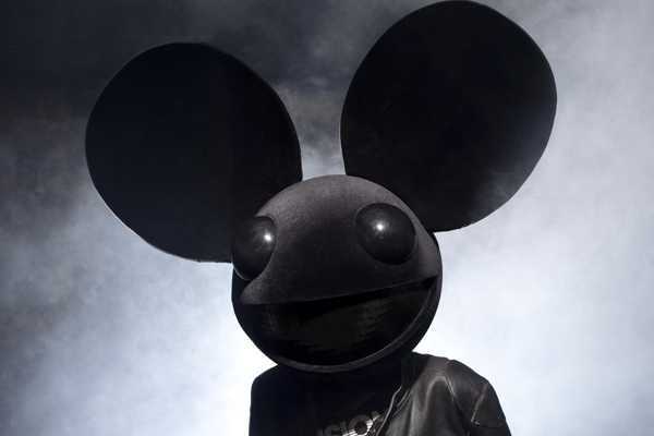 Deadmau5 - Strobe (Special Features Remix)