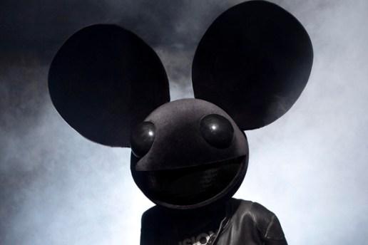 Deadmau5 - Strobe (Special Features Remix)