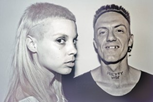 Die Antwoord announce tour dates