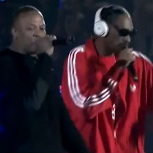 Dr Dre & Snoop Dogg - The Next Episode (Live in Singapore)