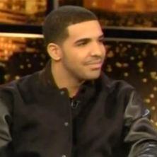 Drake - Chelsea Lately Interview