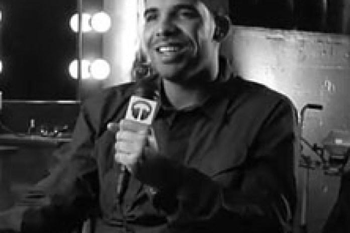 Drake - Google Music Interview