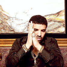 Drake's Wall Street Journal feature