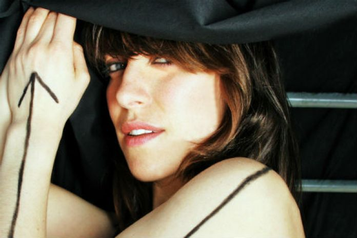 Feist - How Come You Never Go There? (Clock Opera Remix)