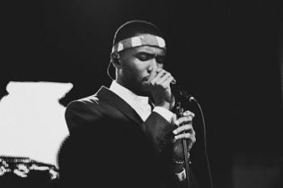 Frank Ocean talks new album and passes on Kanye West collaboration