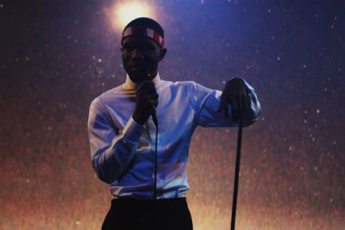 Frank Ocean announces New York shows