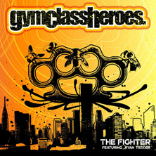 Gym Class Heroes featuring Ryan Tedder - The Fighter