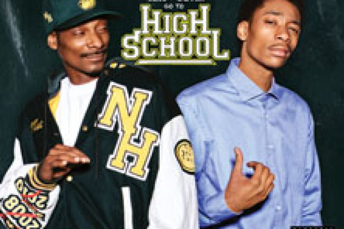 Snoop Dogg & Wiz Khalifa announce 'Mac and Devin Go To High School' soundtrack & tour