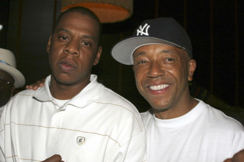 Russell Simmons defends Jay-Z's Occupy Wall Street T-shirts