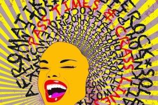 Kalae All Day - Pass Times & Crass Lines (Mixtape)