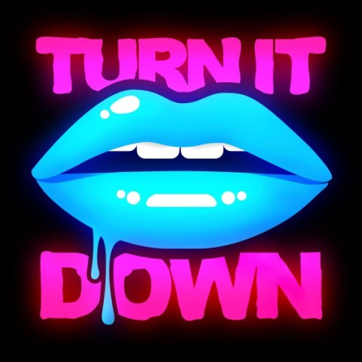 Kaskade - Turn It Down (Le Castle Vania Remix)