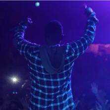 Kendrick Lamar - Fort Lauderdale Concert (Documentary)