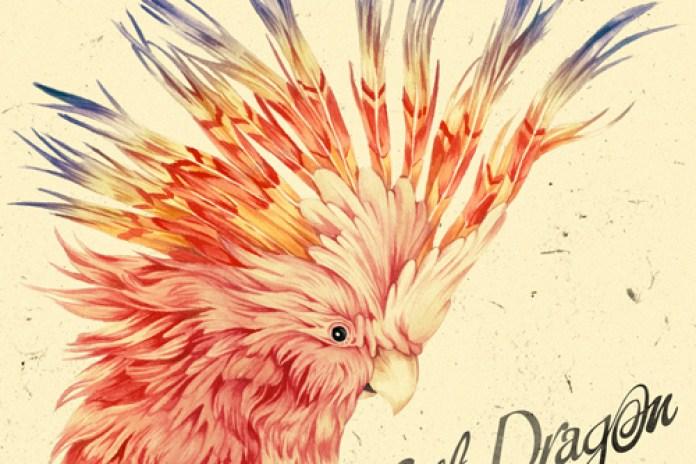 Little Dragon - Little Man (Benji Boko Remix)