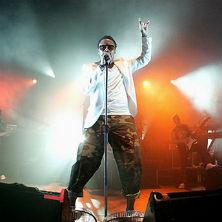 Sway featuring Lupe Fiasco - Still Speedin' Reloaded