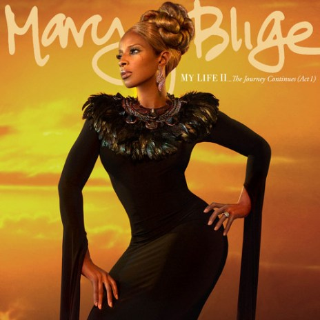 Mary J. Blige featuring Beyoncé – Love a Woman