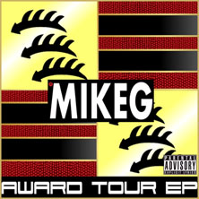 Mike G - Award Tour EP