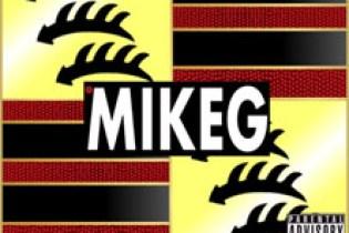 Mike G - Award Tour EP