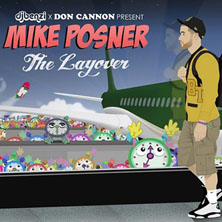 Mike Posner featuring Bun B - Rocket Man