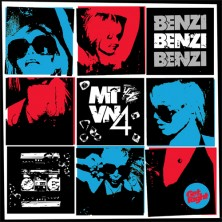 DJ Benzi - MTVN 4 (Mixtape)