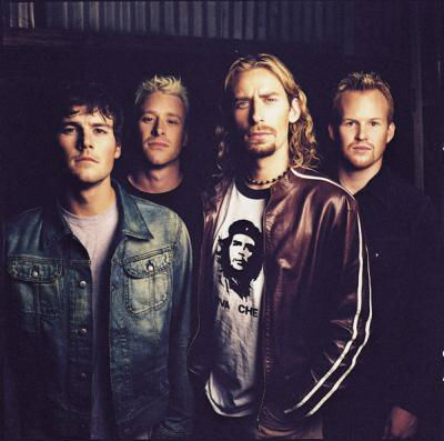 Music blog launches tool to eliminate Nickelback from the web