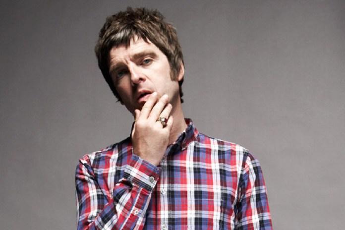 Noel Gallagher's High Flying Birds (Full Album Stream)